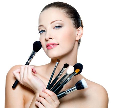 贵阳学化妆